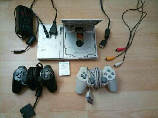 Imagen producto ¡¡Oferta!! Consola PlayStation2 3