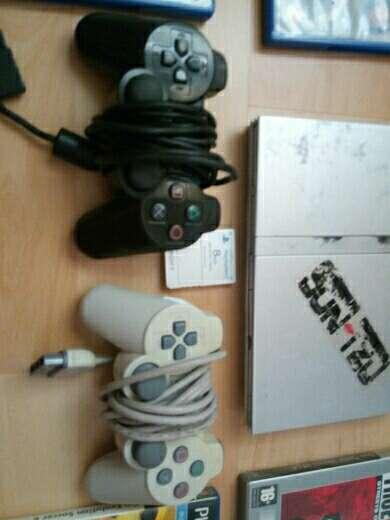 Imagen producto ¡¡Oferta!! Consola PlayStation2 4