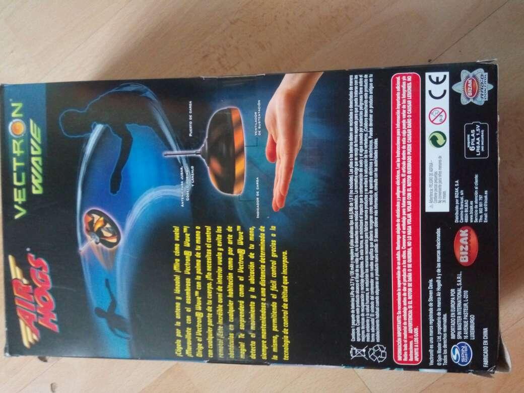 Imagen producto Juguete Air Hogs 3