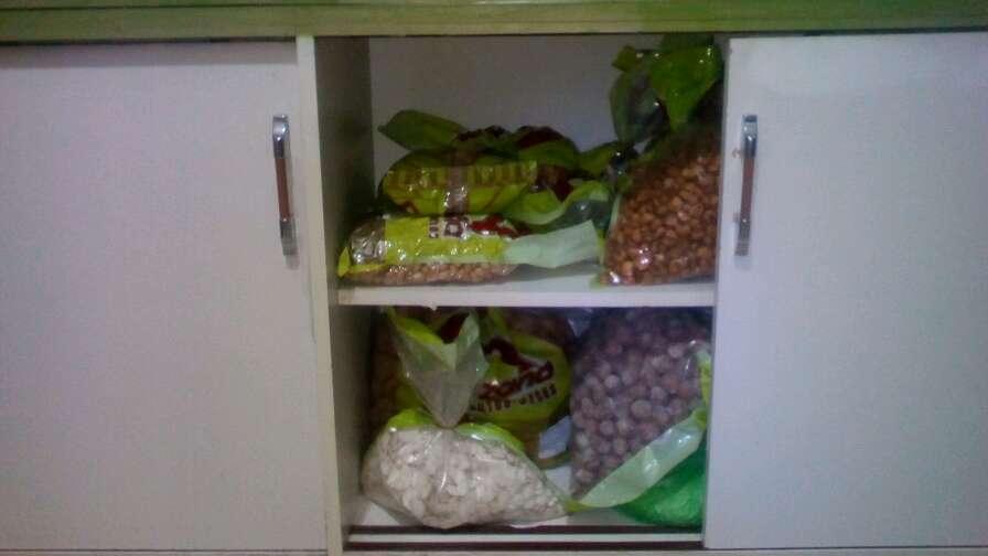 Imagen producto Hierbas especias chuches y frutos secos 2