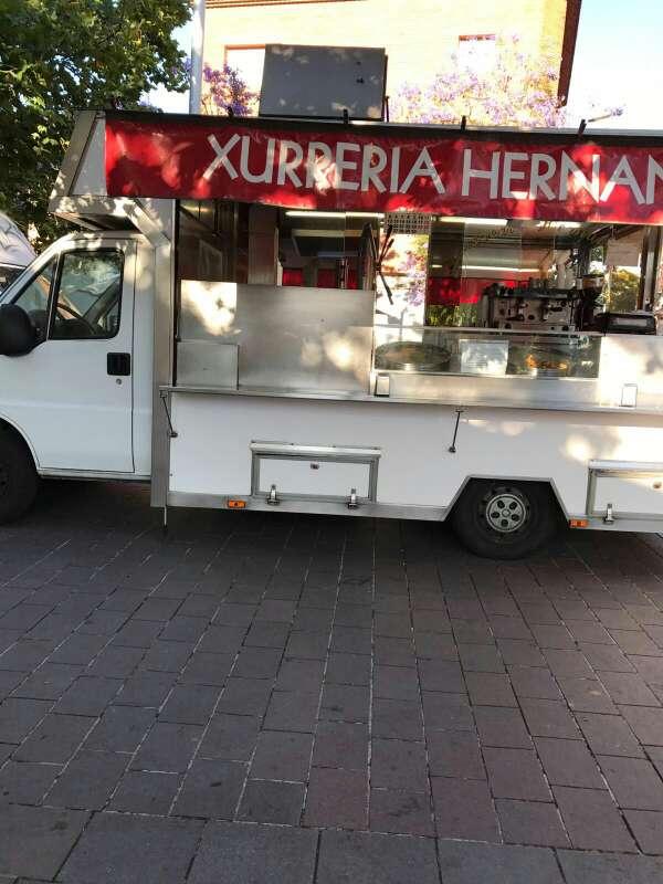 Imagen producto Churreria bar 4