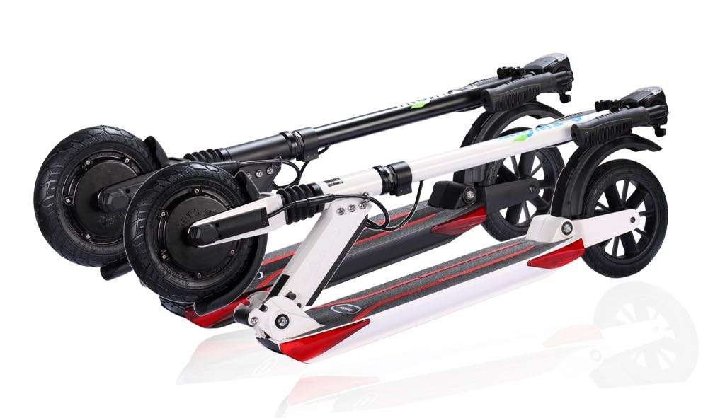 Imagen producto Patinete eléctrico E-twow Booster V2 S2 500w desde 720€ IVA inc. 2