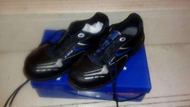 Imagen producto Zapatos de seguridad 1