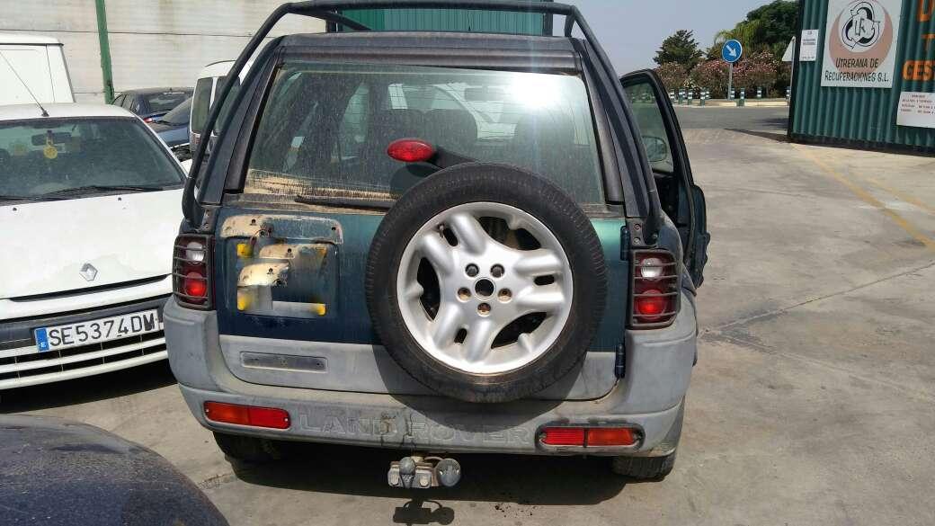 Imagen producto Autodespiece Land Rover Freelander 4