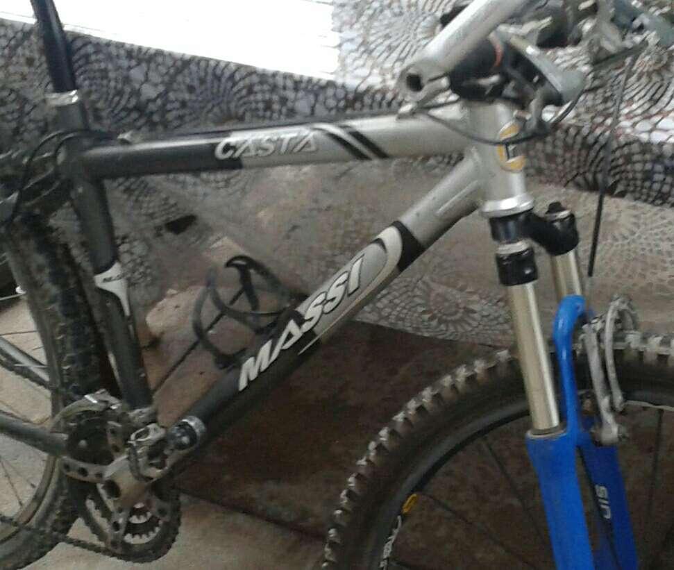Imagen producto Bicicleta MTB Massi 2