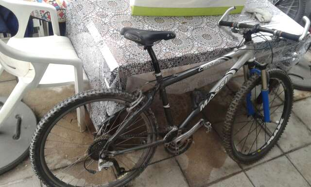 Imagen producto Bicicleta MTB Massi 3