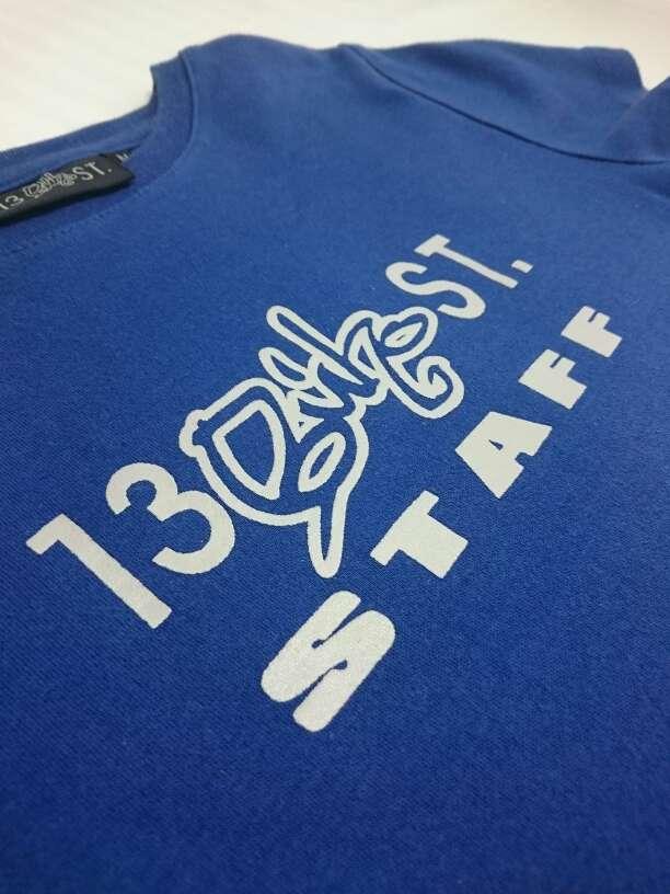 Imagen producto Camiseta 13 Buho St Y Playeros  2