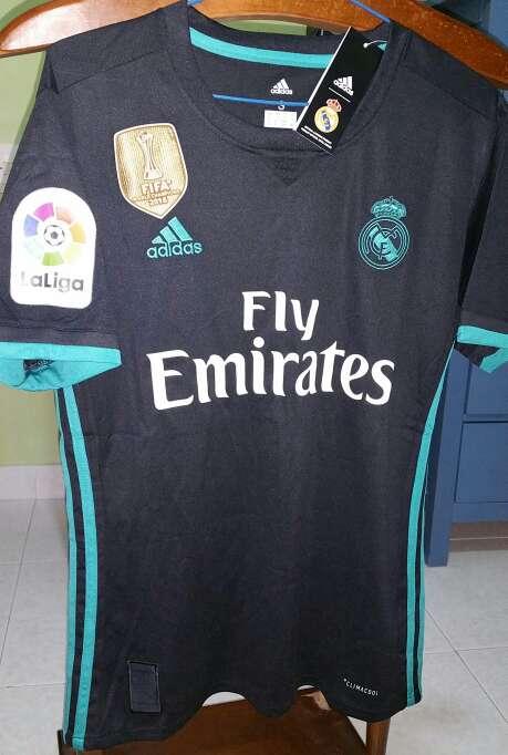 Imagen Camiseta del Real madrid  2017 / 2018