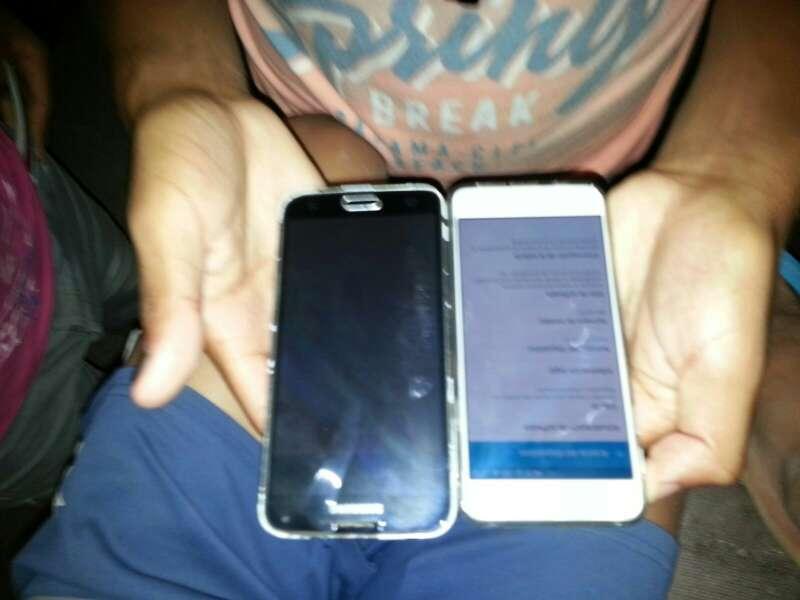 Imagen producto Samsung Galaxy s5 3