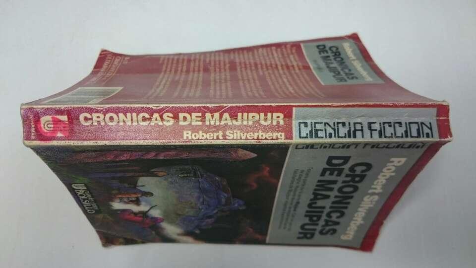 Imagen producto Crónicas de Majipur volumen 3  3