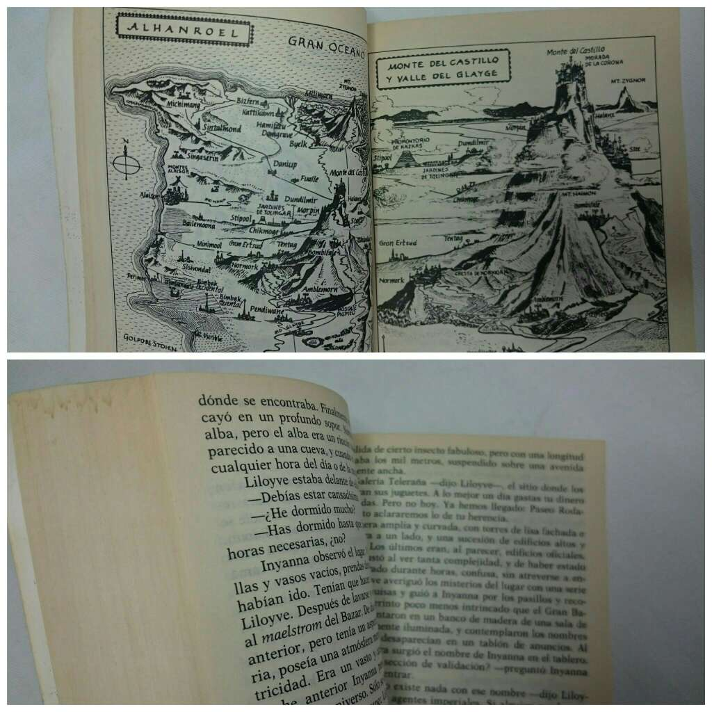 Imagen producto Crónicas de Majipur volumen 3  2