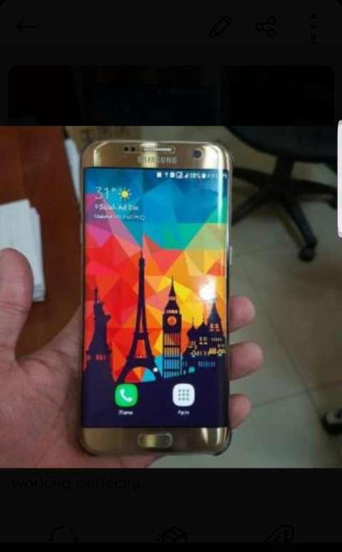 Imagen producto Samsung s6 edge 2