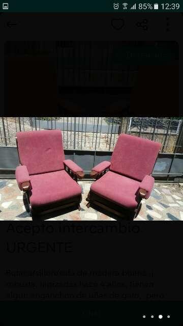Imagen 2 butacas urgente