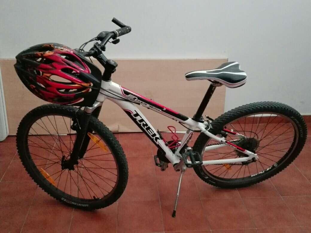 Imagen Bicicleta Trek 13