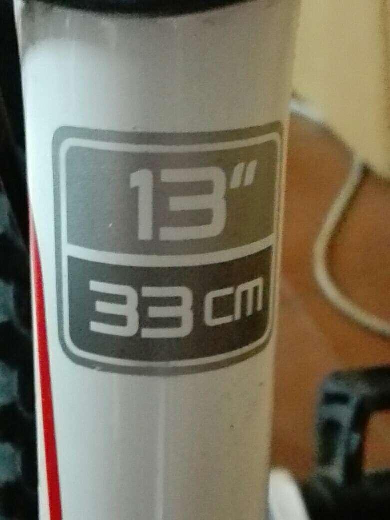 Imagen producto Bicicleta Trek 13