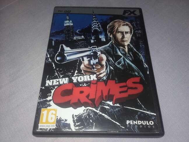 Imagen New york crimes