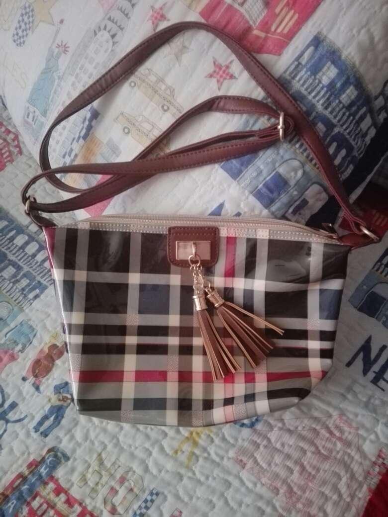 Imagen bolso de mujer