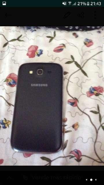 Imagen Samsung galaxy grand neo plus con pantalla rota