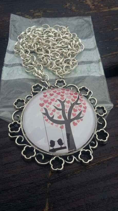 Imagen Camafeo árbol