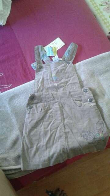 Imagen producto Vestido 110cm 1