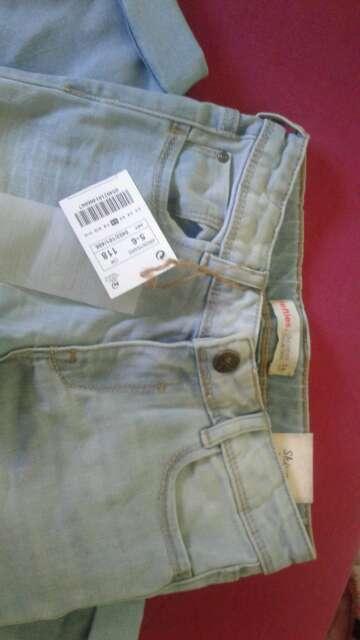 Imagen producto Pantalon para niña de 5 a 6 años nuevo  2