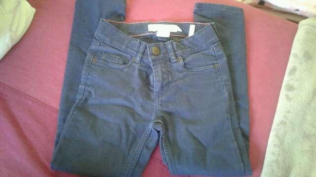 Imagen pantalon de niña 5 - 6 años
