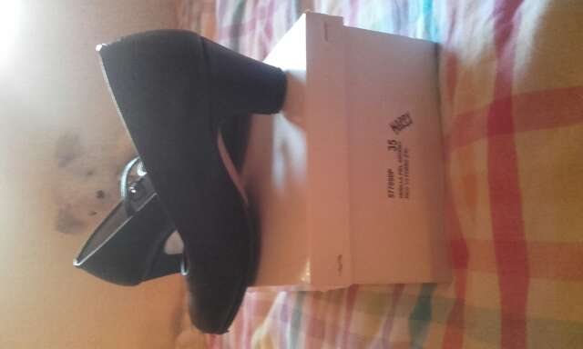 Imagen producto Zapatos semiprofesional  3