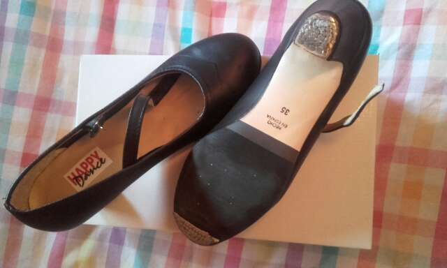 Imagen zapatos semiprofesional