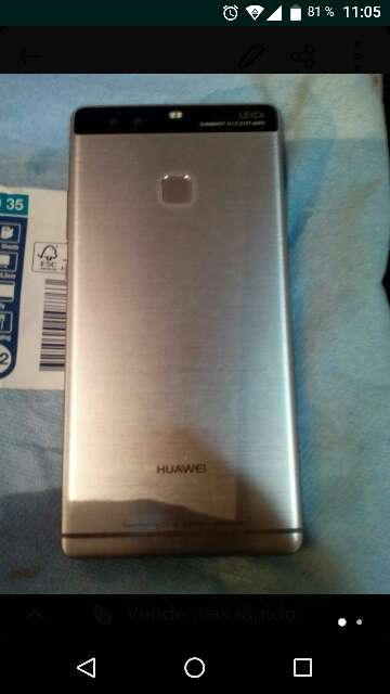 Imagen producto Huawei 9 plus 2