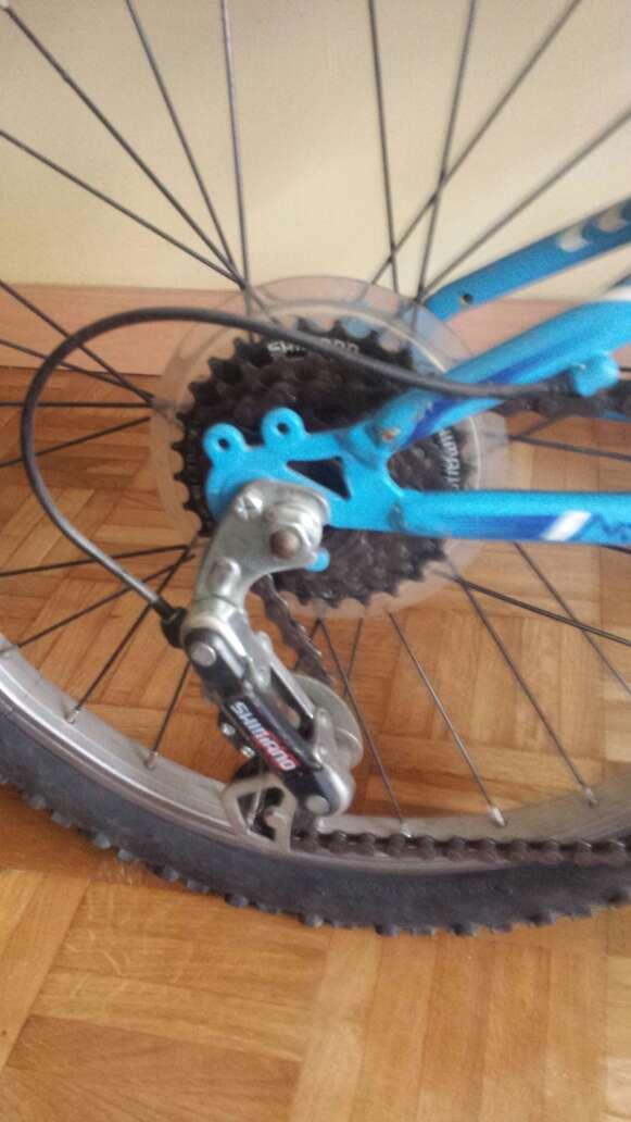 Imagen producto Biciclita infantil 2