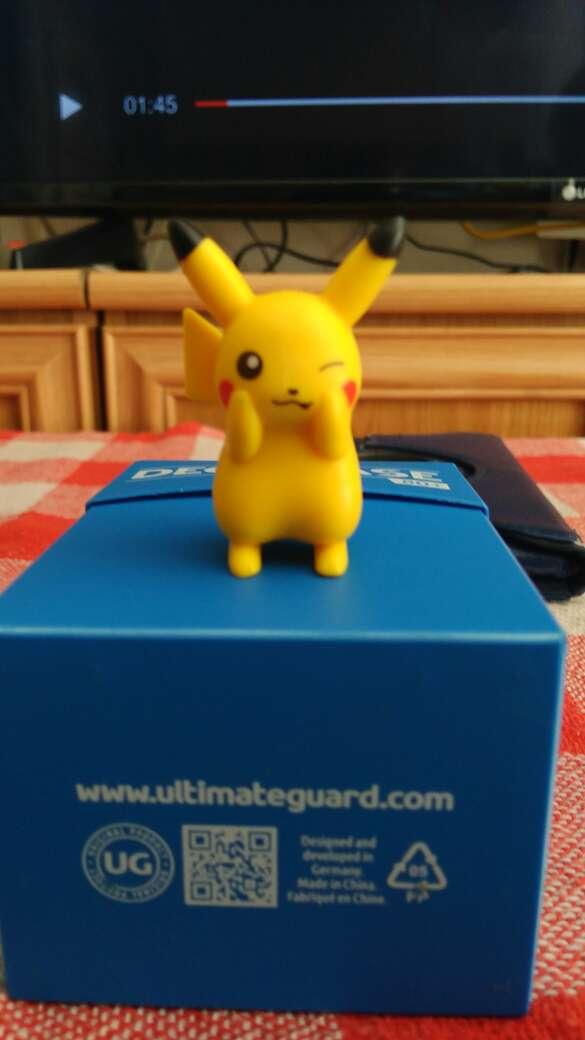 Imagen Pica Pica Pikachu