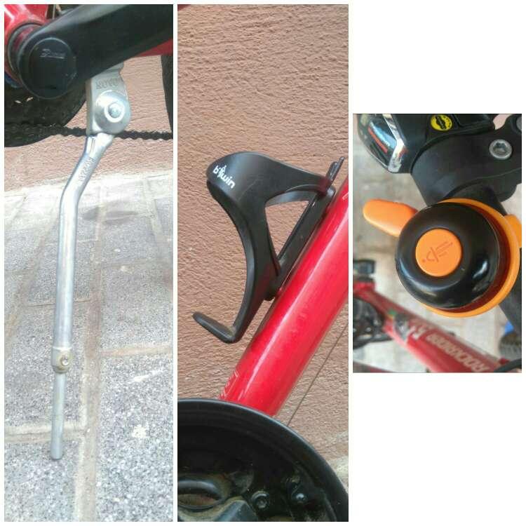 Imagen producto Bicicleta rockrider 5.1 para niños 3