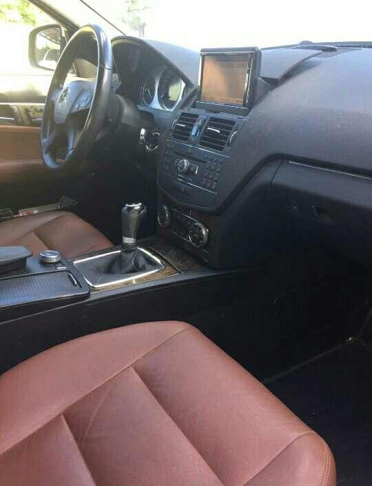 Imagen producto Mercedes Benz C 220 CDI 170CV 3