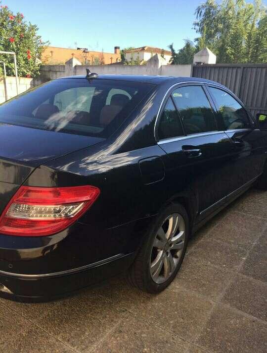 Imagen producto Mercedes Benz C 220 CDI 170CV 2