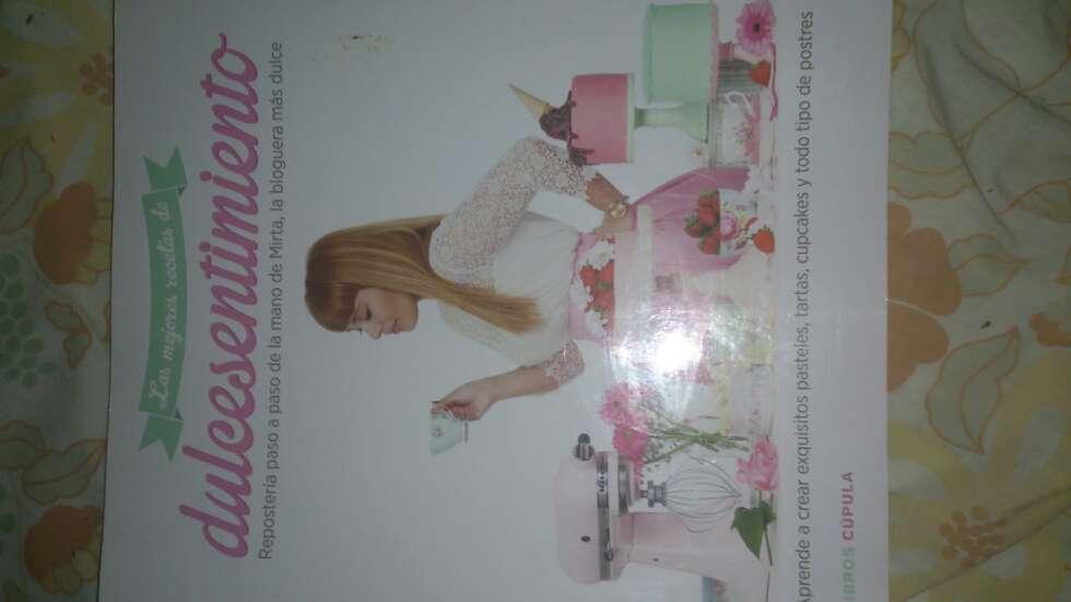 Imagen Libro de cocina