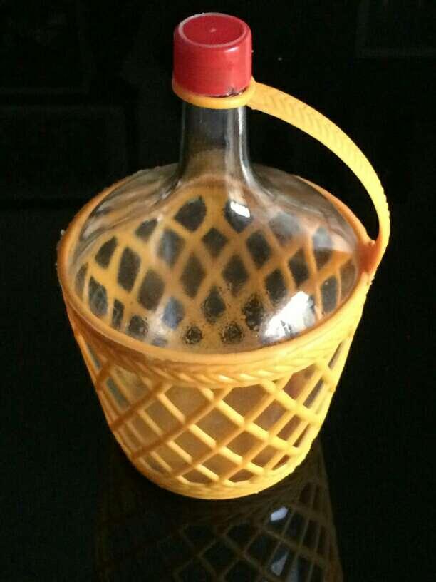 Imagen garrafa vintage