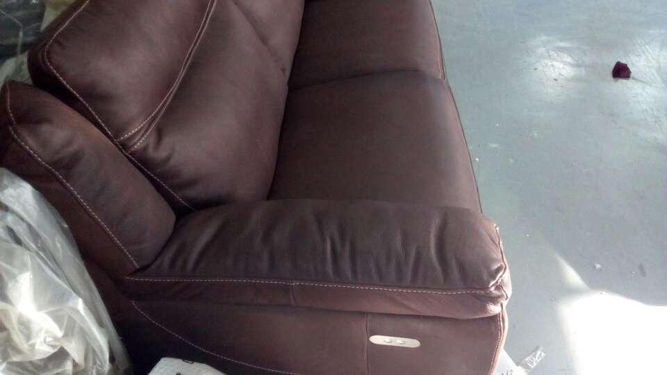 Imagen producto Sofa eléctrico natuzzi 2