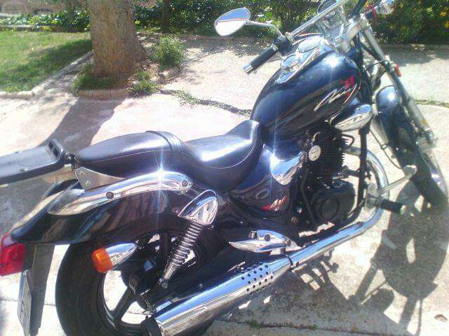 Imagen producto Vendo kymco 3