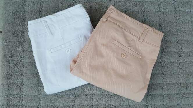 Imagen Pack pantalones vestir