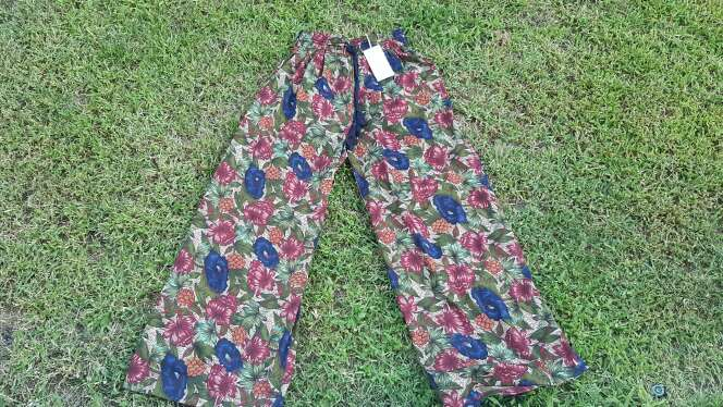 Imagen producto Pantalones nuevos palazzo 2