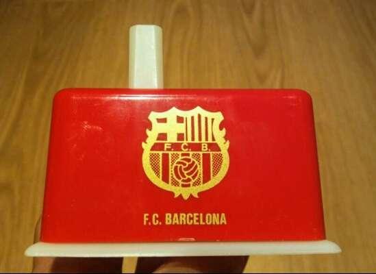 Imagen palillero fc barcelona