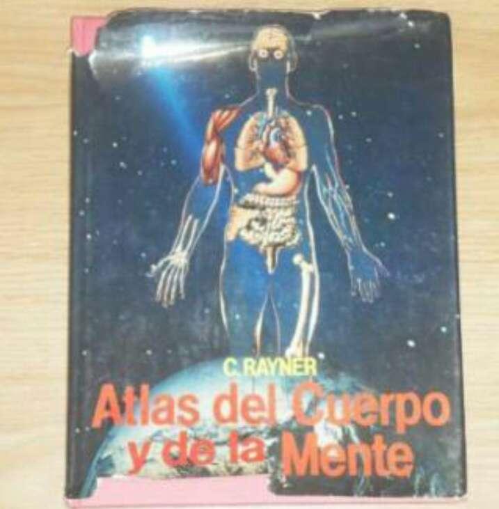 Imagen libro atlas