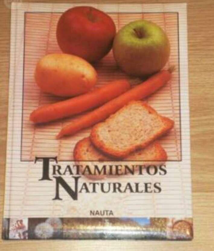 Imagen libro tratamientos naturales