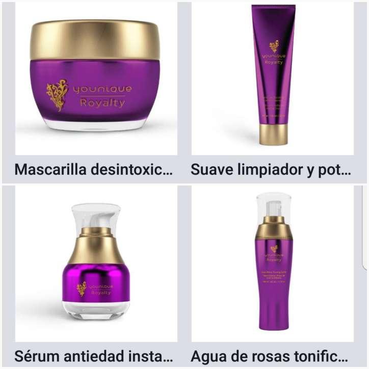 Imagen producto Cosmeticas Younique  2