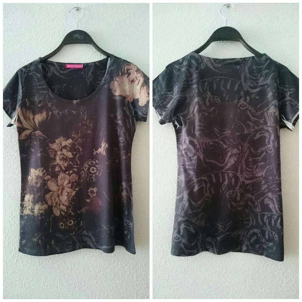 Imagen Camiseta con estampados