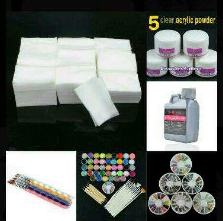 Imagen producto Lote uñas o cambio  4