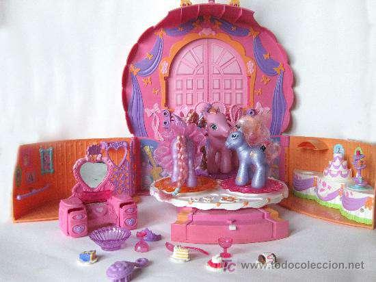 Imagen My Little Pony Pista de baile.