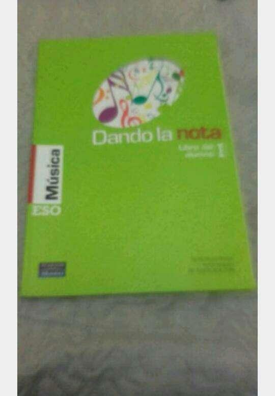 Imagen Libros DE 1, 2, 3 Y 4 ESO