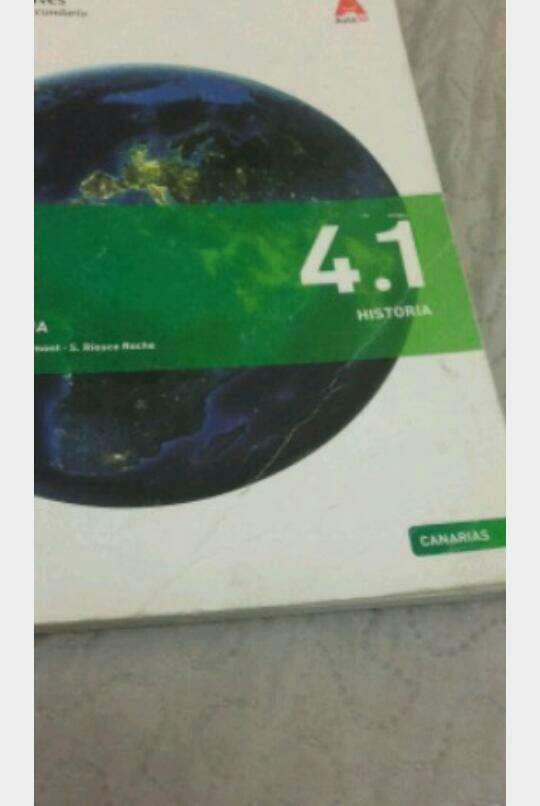 Imagen producto Libros de 3 y 4 ESO 2