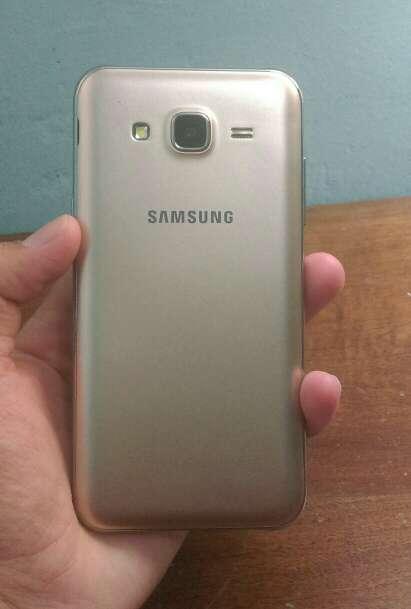 Imagen producto Samsung Galaxy J5 3